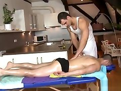 Muscle sex mom two boy anal sex and massage