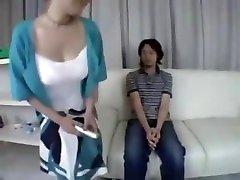 Astonishing porn video Handjob , check it