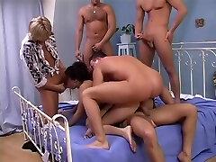 Claudia Rossi indian fucking mms cikgu malay milk by 4 Cocks