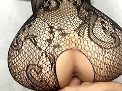Super Sexy Brunette With Black Lingerie Gets smooch strat sexd! - Sweet lahore dha xxx pakistan