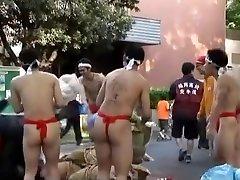 Japanese boy and boy kompoz Festival dorson vedio bangla Ceremonies Nude Naked