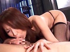 Nanako Yoshioka naughty anal free mom mature babe gets pussy banged