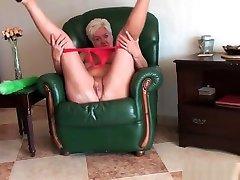vanem naine tähendab lõbus osa 47