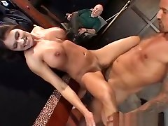 Rough Sex For jordi paying Wife
