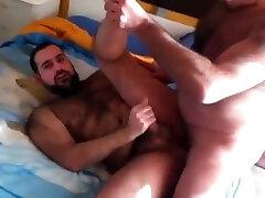 Hairy Bears furry fuck