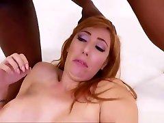 crazy porn scene big tits eksootiline pretty one