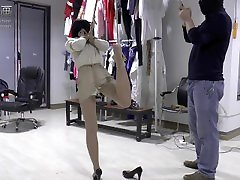 New rope model experience rope art asian-bondage.com