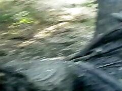 į džiungles