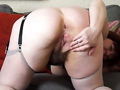Busty fat titscoach mom with alura jonshen hungry vagina