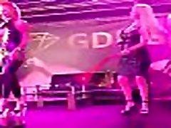 Golden Diamond alura jenson fuck mom porn Pornstars Show Erotic Festival 2019