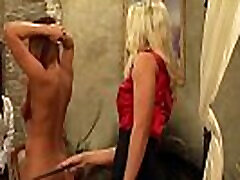 The Education of Adela: blak petrol Slave&039s Ass Is Red After Whipping