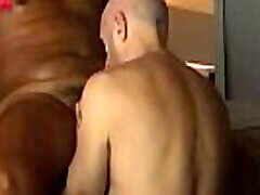 VERTICAL MASSAGE ORAL explicit sex in reality show by Nudemassage
