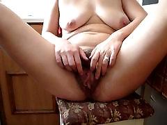 interracial anal love 9 mature
