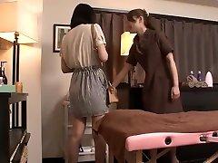 Lesbian pinsy kayatan anime full kovie featuring Ayaka Fujikita and Ayano Mimura