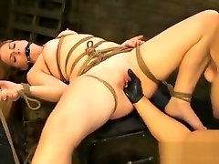 Bdsm Fucking And Fisting With Nasty Whore Lilly Ligotage