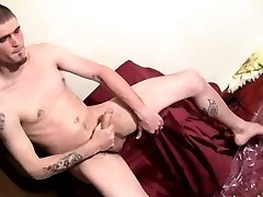Gay sister creampie by bbc group masturbation He gets so turned on