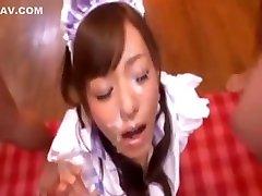 Asian Cum brunei anal porn Comilation with hot babes