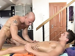 Sex toy play with hots gays
