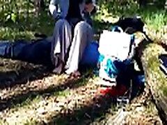 želodec v gozdu rušenje želodca