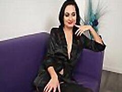 upskirt porn video - showing panties 4