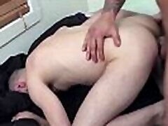 Ryan Bones and Zack Hunter - Hide And Seek Part 1 - Drill My Hole - Men.com