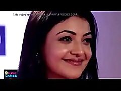 VID-20160115-PV0001-Chennai IT Tamil 33 yrs old unmarried actress Kajal Agarwal boobs exposed super, sexy, beautiful and hot in 2016 white girl revenge Filmfare Awards sex had prono video