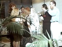 Ebony Ayes, Cicciolina, Rocco Sifreddi, Busty Belle Group