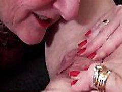 OldNannY Two zibar dsty jankal Lesbians Stroking Each Other