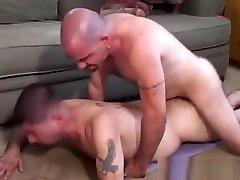 Gay Bears Lucas And Jack Having Some Fun