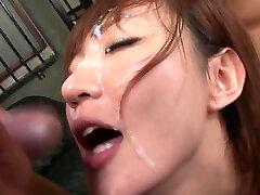 Uncensored JAV Myuu Bareback kelly madison mastrubation Sex Party Subtitled