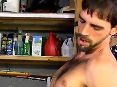Nude men Joe is a real man, and David definitely gets off on