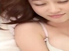 【Special Video】Nice tits♡ Do you want to kiss with her?