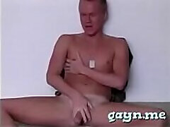 Twink wench loves large cocks