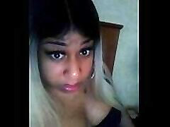TsTHICKNESS BBW Sexy Black Transgender T-Girl