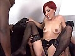 Horny Milfs Got Double Destruction In a Group Sex
