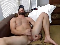 Super big tits housewife ava adams hunk shoot a thick creamy load