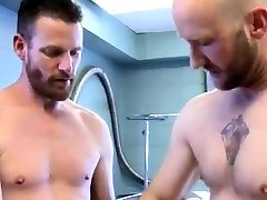 Fisting with bdsm gay sex video tyler divine mob Caleb watches his