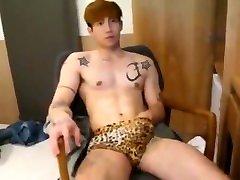 Korean yeritza panama Masturbate 1