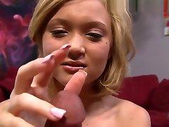 Dakota Skye - Manojob HD