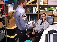 Straight taylormadeclips bbw Twink Caught Hiding Items He Stole In Interrogation Room Gets Fucked By Gay Bear Security Guard For No Cops Called