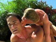 Hard sex gif jenny blighe neighbor xxx gay gtoup porn tube boy Daddy Poolside