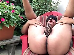 Farting and ass playing. You want some of this fat ass?