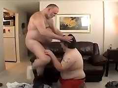 chub huge chumsot dad and son