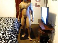 Black man got hot fuking lori gianni !!