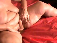 Squirting Amber