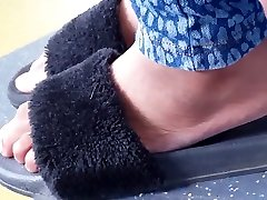 Young adriaana angel and nick manning girl with nice pretty feet.