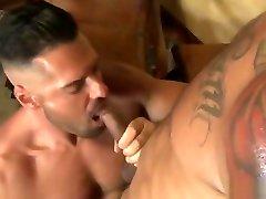 Muscle xxxxc sex mma com bareback and anal cumshot
