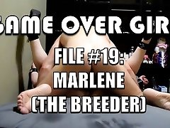 Game Over Girls: File 19 - Marlene The Breeder
