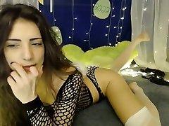 New Private Webcam, Masturbation, Striptease 18 yare oda, Watch It