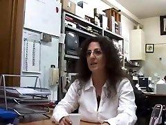 Ts Jaqueline video series Moms heart Sene 1
